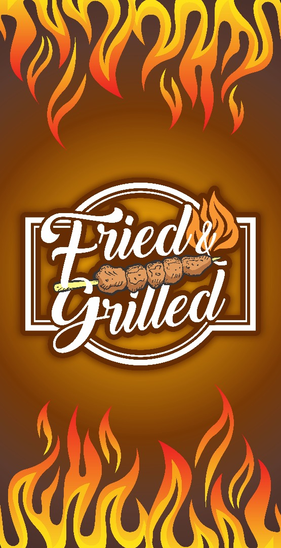 Fried & Grill